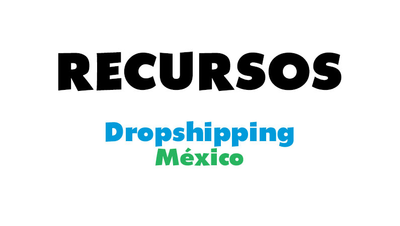 recursos dropshipping